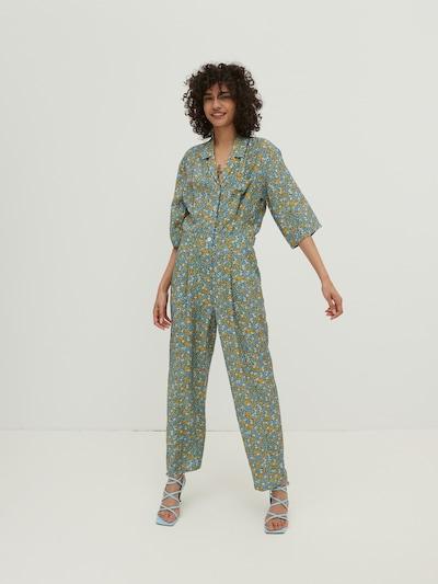 EDITED Jumpsuit 'Clarissa' in de kleur Gemengde kleuren, Modelweergave
