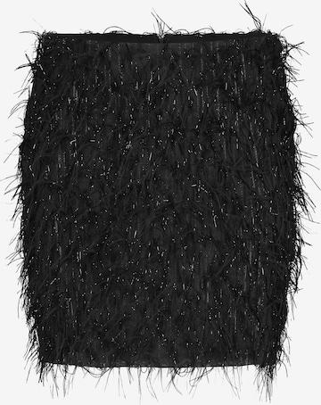 Nicowa Skirt 'NIOVE' in Black