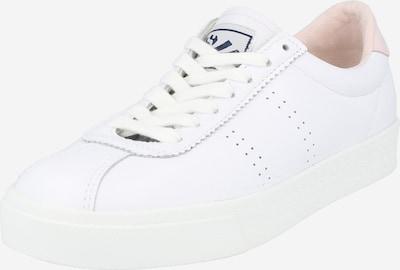 Sneaker low 'Comfleau' SUPERGA pe alb, Vizualizare produs