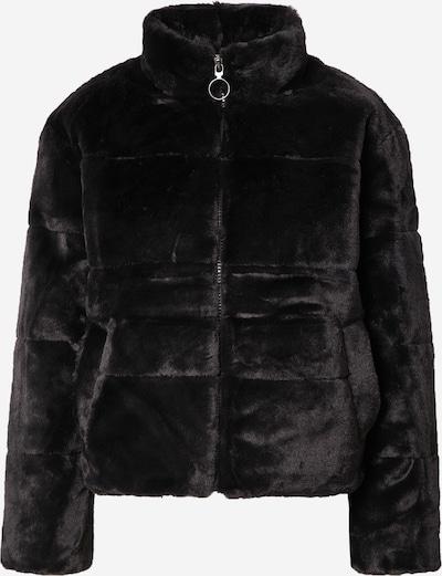 VERO MODA Tussenjas 'LYON' in de kleur Zwart, Productweergave