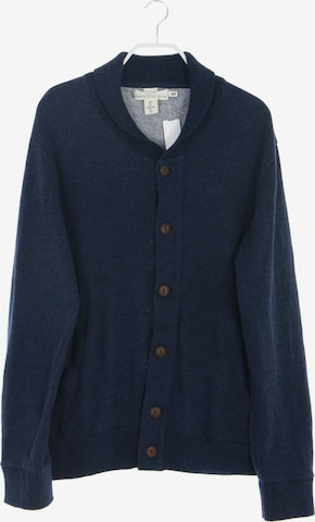 H&M Sweatshirt in L in Blau