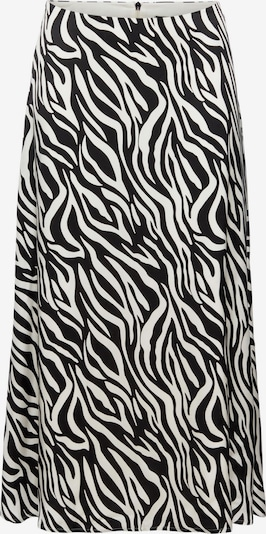 Esprit Collection Rock in schwarz / weiß, Produktansicht