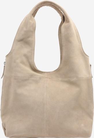 OBJECT Handbag 'YARA' in Grey