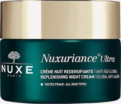 Nuxe Night Care 'Nuxuriance Ultra' in Gold / Grass green / White, Item view