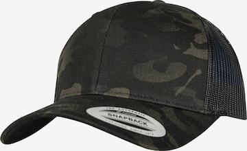 Flexfit Cap in Black