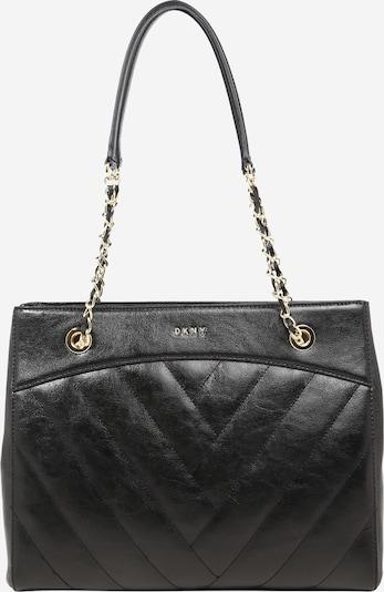 DKNY Tasche 'CICI' in gold / schwarz, Produktansicht