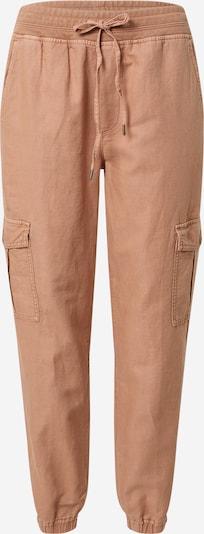 GAP Pantalon cargo en camel, Vue avec produit