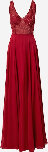 STAR NIGHT Kleid in rot, Produktansicht