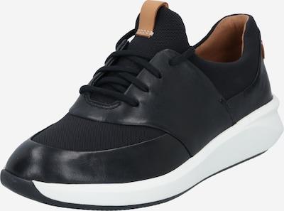 Sneaker bassa 'Un Rio Lace' CLARKS di colore nero, Visualizzazione prodotti