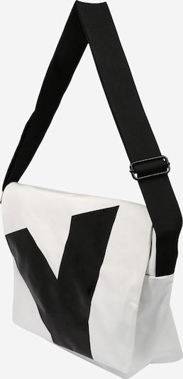 Suri Frey Bolso de hombro 'Jessey-Plane' en negro / blanco, Vista del producto