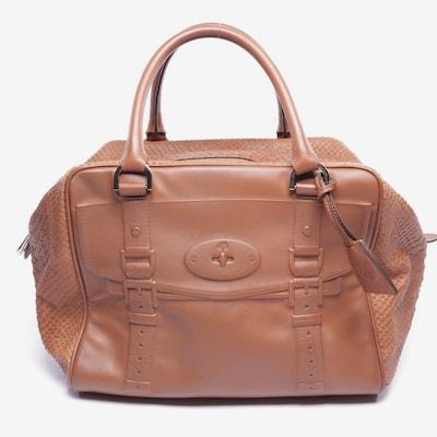 Mulberry Handtasche in M in braun, Produktansicht