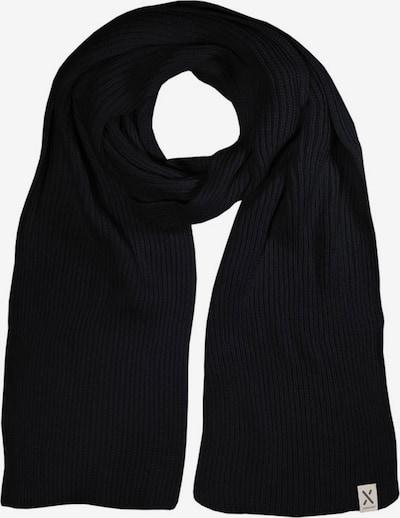 MAXIMO Schal in schwarz, Produktansicht