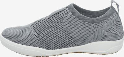 JOSEF SEIBEL Sneaker 'Sina' in taubenblau, Produktansicht