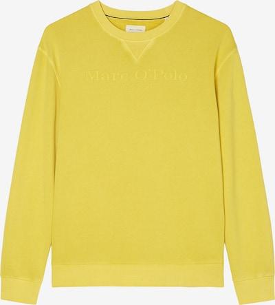 Marc O'Polo Sweatshirt in de kleur Geel, Productweergave