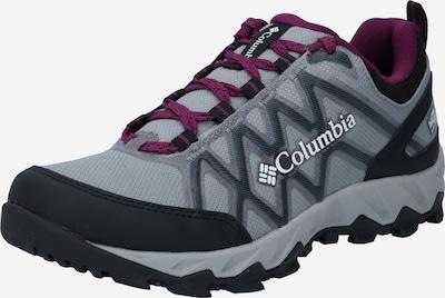 COLUMBIA Halbschuh 'PEAKFREAK X2' in grau / dunkelgrau / schwarz, Produktansicht