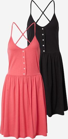 VERO MODA Letní šaty 'ADA REBECCA' - pink / černá, Produkt