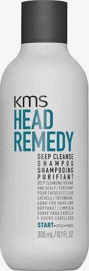 KMS Haarshampoo in weiß, Produktansicht