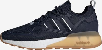ADIDAS ORIGINALS Sneaker in nachtblau / hellgrau / weiß, Produktansicht