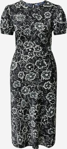 Polo Ralph Lauren Kleid in Schwarz