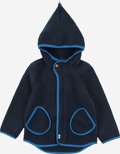 FINKID Přechodná bunda 'JUMPPA' - modrá / námořnická modř, Produkt