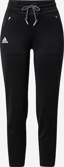 adidas Golf Sports trousers in black, Item view