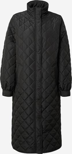 modström Manteau mi-saison 'Heba' en noir, Vue avec produit
