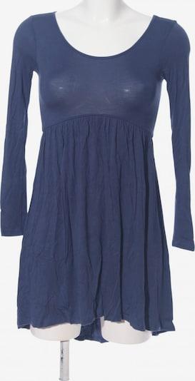 ASOS DESIGN Petite A-Linien Kleid in S in blau, Produktansicht