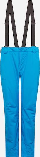 Schöffel Outdoorbroek 'Bern1' in de kleur Hemelsblauw, Productweergave