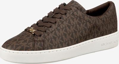 Sneaker low 'Keaton' Michael Kors pe maro, Vizualizare produs