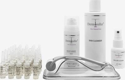 Dermaroller Set 'Concept Dry Skin' in transparent, Produktansicht