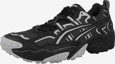 ASICS Laufschuh ' Gel-Nandi ' in grau / schwarz, Produktansicht