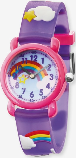 Engelsrufer Engelsrufer Uhren Analog Quarz ' ' in lila, Produktansicht