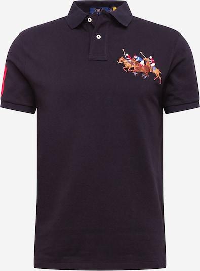 POLO RALPH LAUREN T-Shirt en mélange de couleurs / noir, Vue avec produit
