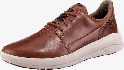 TIMBERLAND Sneaker 'Bradstreet' in rostbraun, Produktansicht