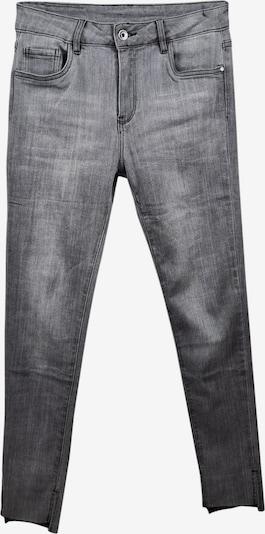 Heimatliebe Jeans in grau, Produktansicht
