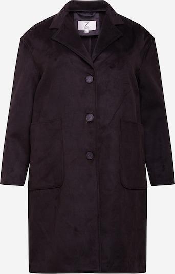 Z-One Mantel 'Denise' in schwarz, Produktansicht