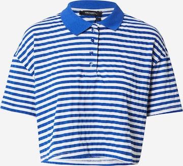 Trendyol Shirt in Blauw