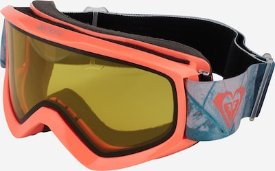 ROXY Sportbrille 'DAY DREAM' in hellblau / gelb / pink, Produktansicht