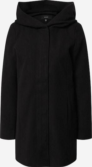 VERO MODA Mantel 'Dafnedora' in schwarz, Produktansicht