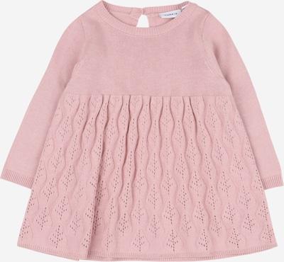 NAME IT Sukienka w kolorze pastelowy różm, Podgląd produktu