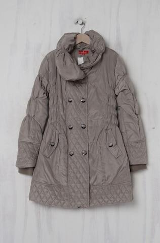 Derhy Jacket & Coat in L in Grey
