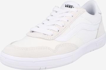 VANS Sneaker 'Cruze CC' in Weiß
