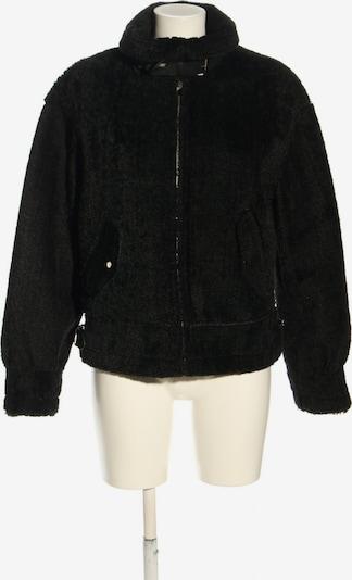 Loavies Winterjacke in L in schwarz, Produktansicht
