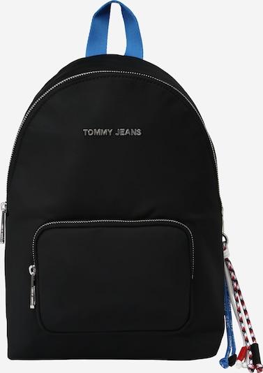 fekete / fehér Tommy Jeans Hátizsák 'FASHION', Termék nézet
