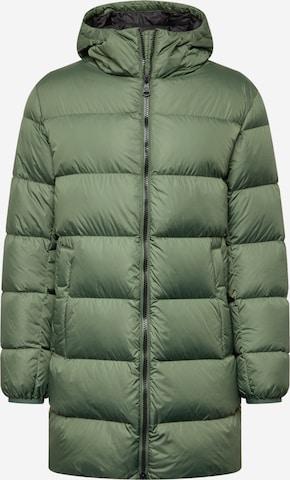 zaļš Colmar Ziemas jaka