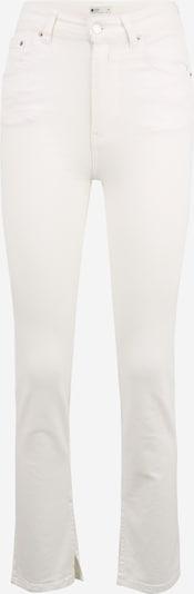 Gina Tricot Petite Дънки 'Comfy' в бяло, Преглед на продукта
