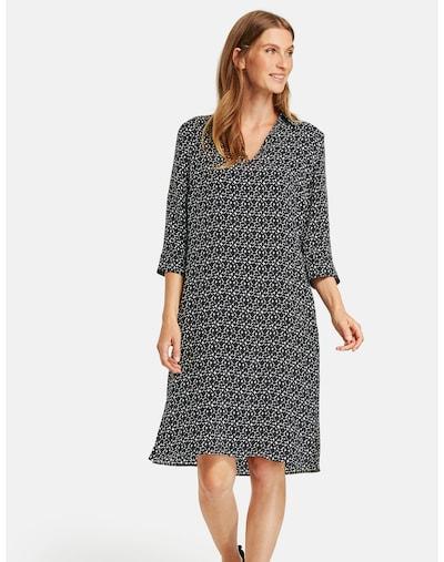 GERRY WEBER Kleid in mischfarben, Modelansicht