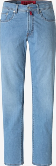 PIERRE CARDIN Jeans in de kleur Blauw, Productweergave