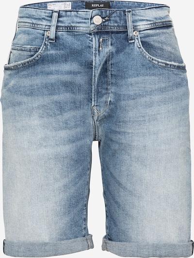 REPLAY Jeansy w kolorze niebieski denimm, Podgląd produktu