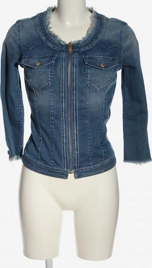Nolita Jeansjacke in XS in blau, Produktansicht